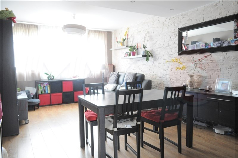Sale apartment Gagny 185000€ - Picture 2