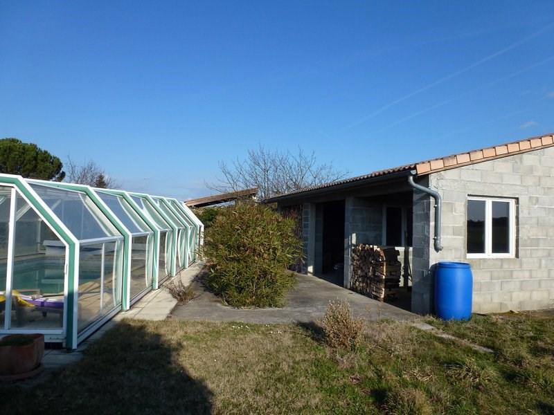 Vente maison / villa La motte de galaure 264000€ - Photo 8