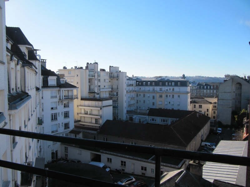 Rental apartment Pau 550€ CC - Picture 5