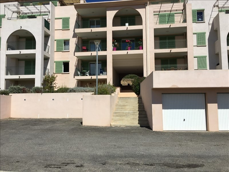 Vente appartement L ile rousse 168000€ - Photo 1
