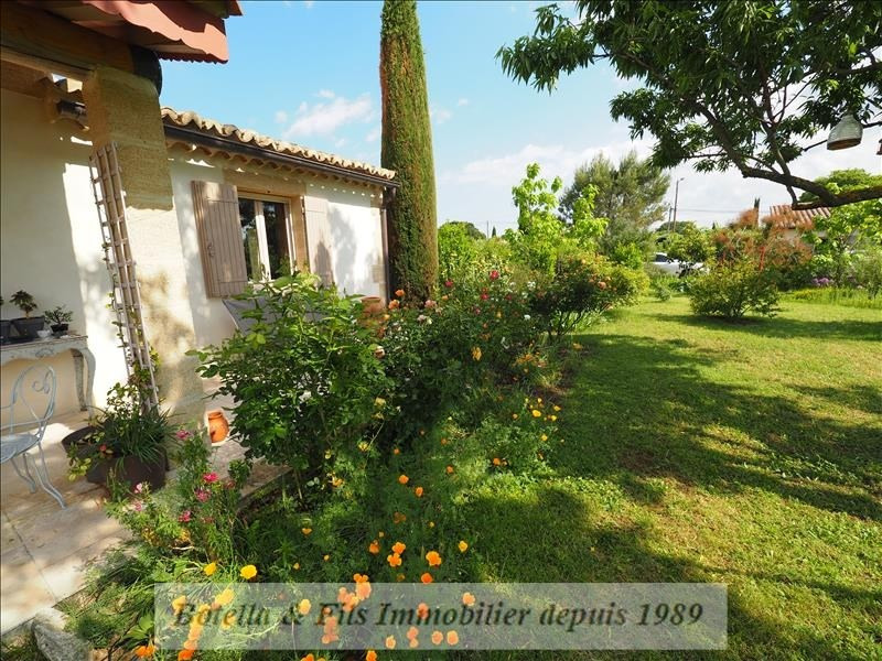 Deluxe sale house / villa Uzes 750 000€ - Picture 11