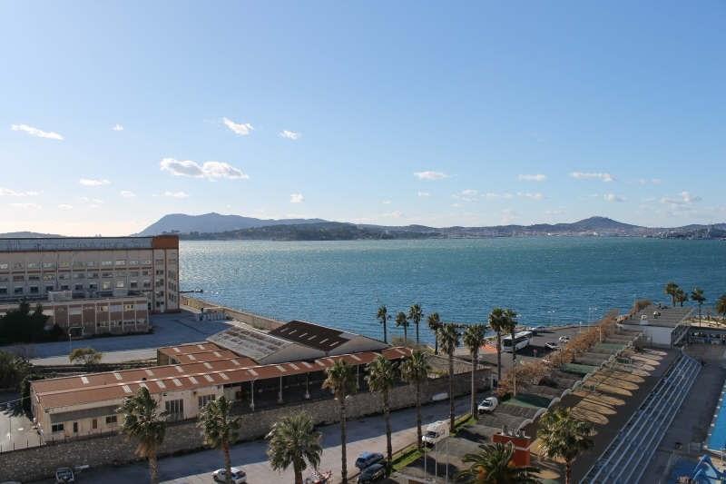 Sale apartment Toulon 295000€ - Picture 1
