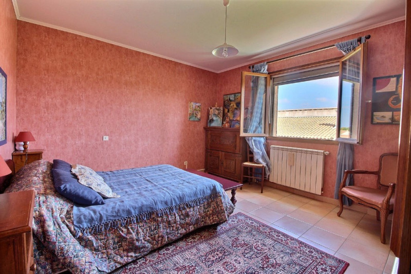 Vente maison / villa Bouillargues 266000€ - Photo 9