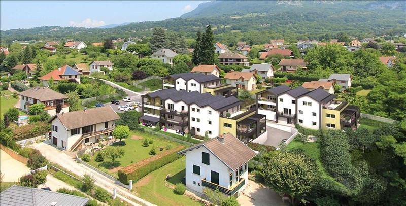 Vendita appartamento Aix les bains 447000€ - Fotografia 2