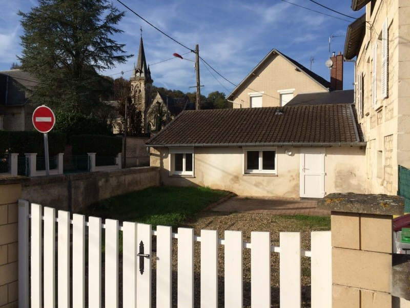 Rental house / villa Soissons 400€ +CH - Picture 1