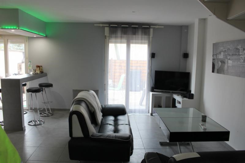 Vente maison / villa Loyettes 175 000€ - Photo 3
