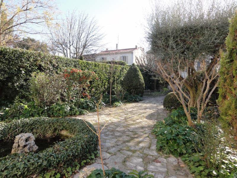 Vendita casa Avignon 379000€ - Fotografia 5