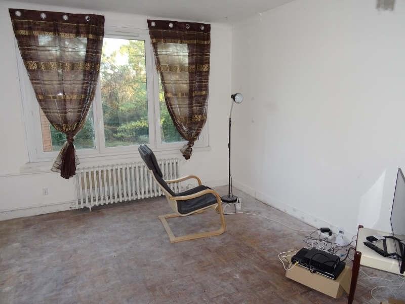 Vente appartement Sarcelles 109000€ - Photo 2