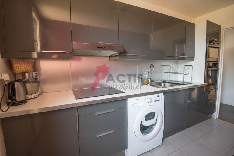 Sale apartment Evry 169000€ - Picture 6