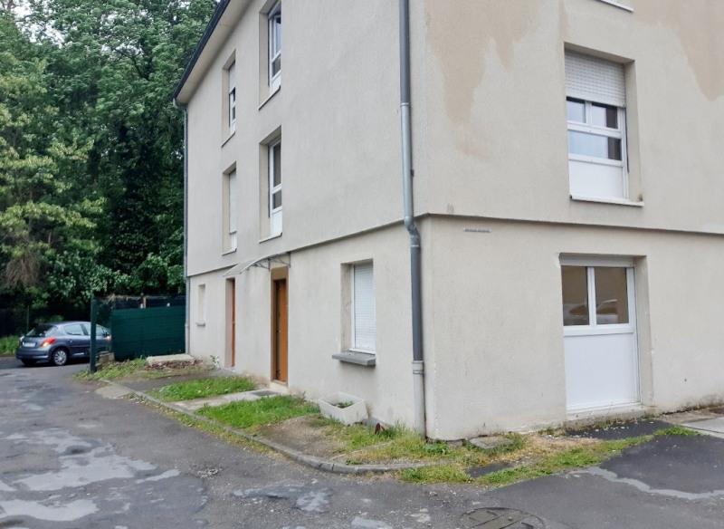 Sale apartment Montigny les cormeilles 149900€ - Picture 1