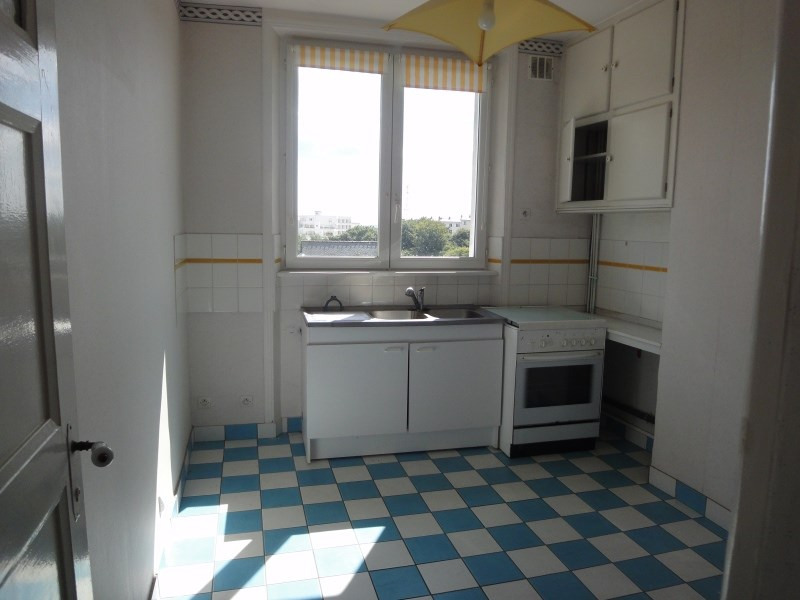 Sale apartment Brest 63 900€ - Picture 4