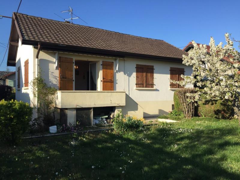 Vente maison / villa Gaillard 325000€ - Photo 1