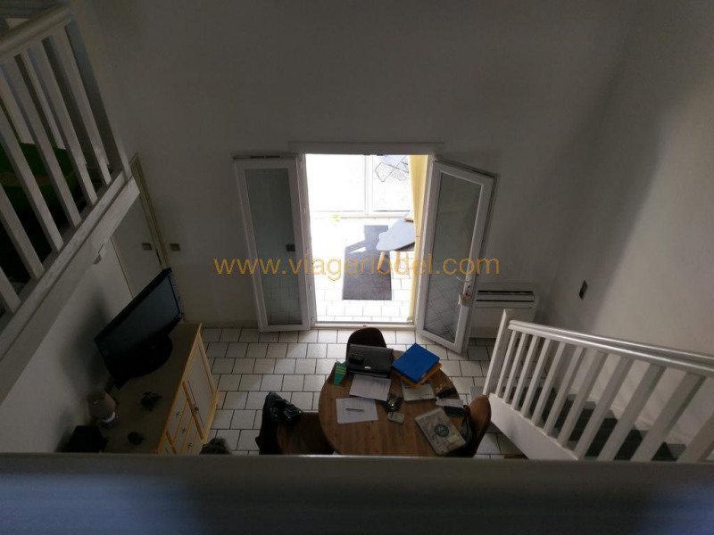 Viager maison / villa Les angles 130 000€ - Photo 8