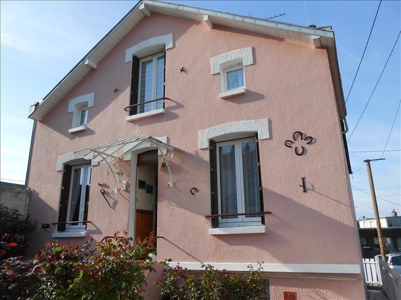 Sale house / villa Le havre 124000€ - Picture 1