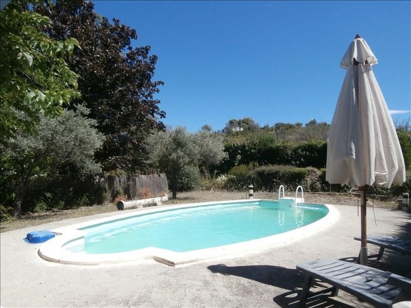 Sale house / villa Manosque 393000€ - Picture 10
