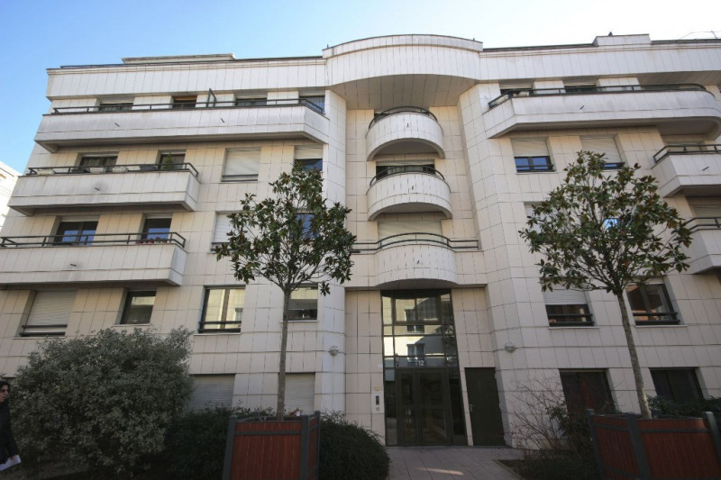 Alquiler  apartamento Courbevoie 800€ CC - Fotografía 7