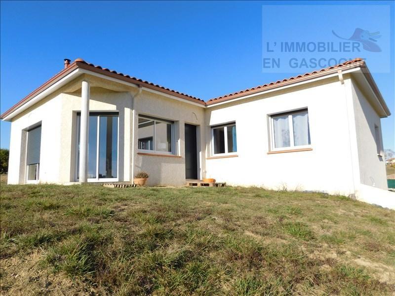 Vente maison / villa Auch 215000€ - Photo 1