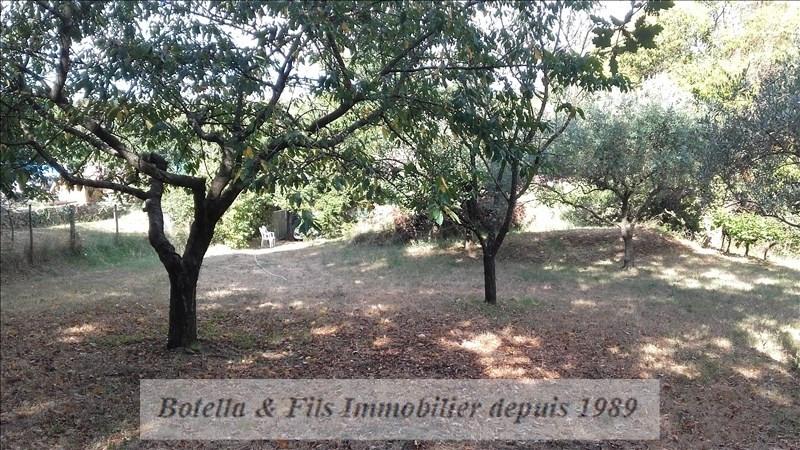 Venta  casa St paulet de caisson 245000€ - Fotografía 3