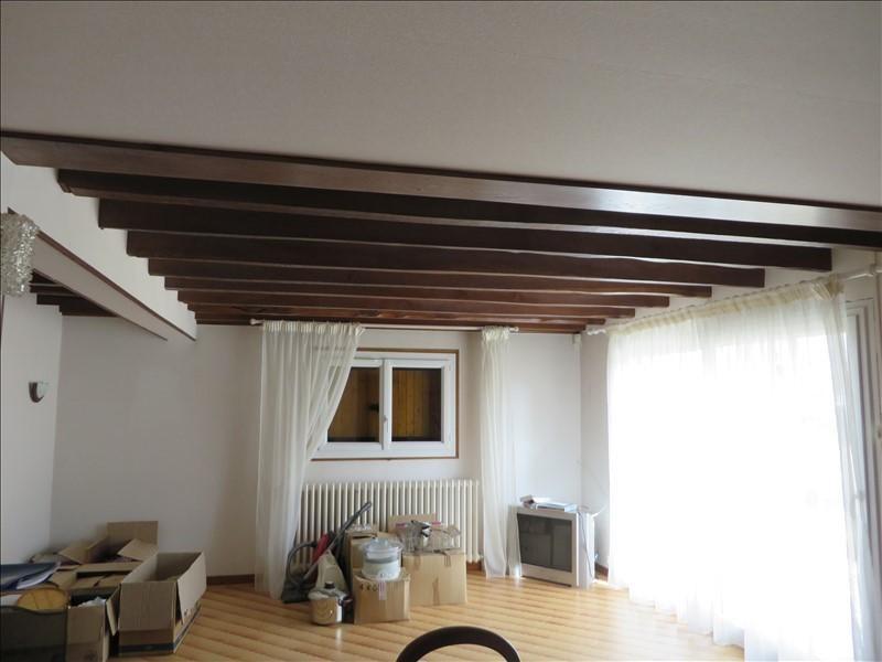 Vente maison / villa Montpon menesterol 137000€ - Photo 4