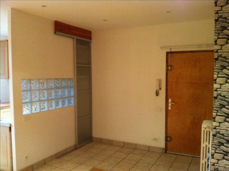 Venta  apartamento Saint-étienne 76000€ - Fotografía 4