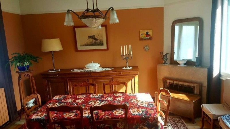Sale house / villa Fremontiers 282000€ - Picture 6