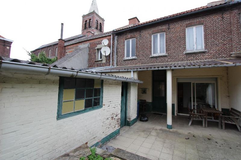 Sale house / villa Raches 110000€ - Picture 2