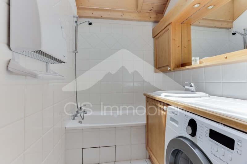 Vente de prestige appartement Meribel 1130000€ - Photo 10