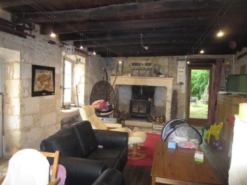 Vente maison / villa Les eyzies de tayac sireui 369000€ - Photo 6