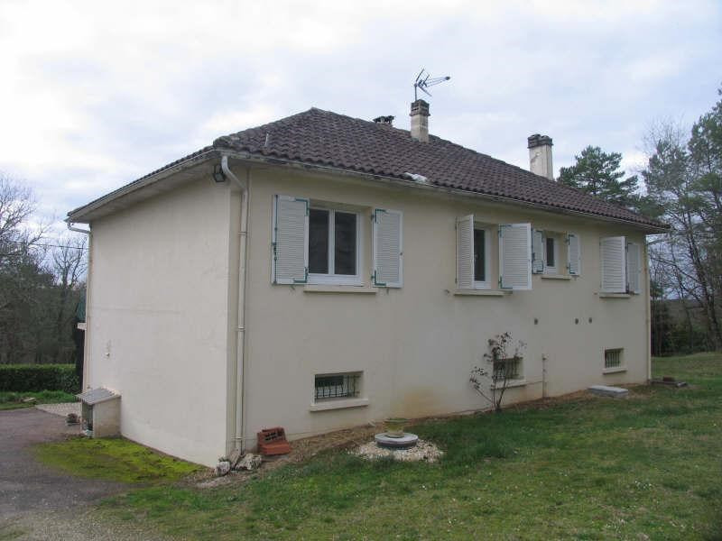 Vente maison / villa Brantome 264900€ - Photo 9