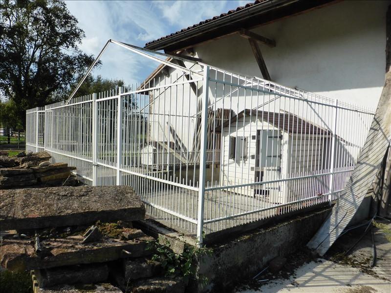 Venta  casa Confrancon 140000€ - Fotografía 7