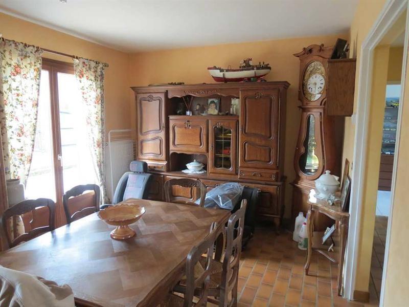 Vente maison 6 pièces Yvetot  maison F6T66 pièces 103m² 185000