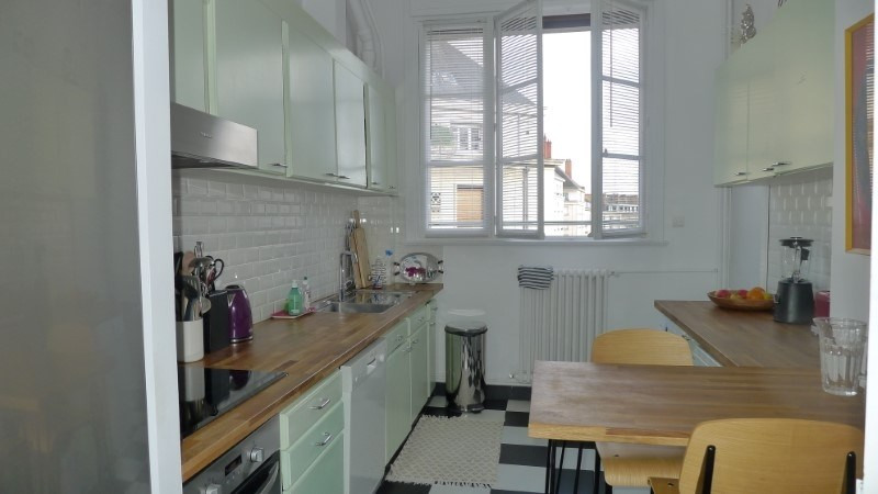 Deluxe sale apartment Orleans 519000€ - Picture 3