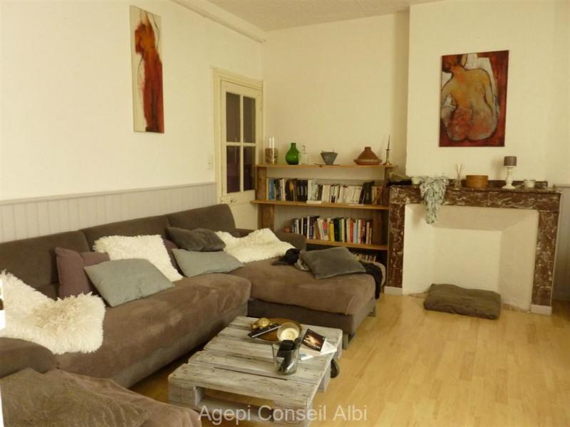 Location maison / villa Gaillac 650€ CC - Photo 3