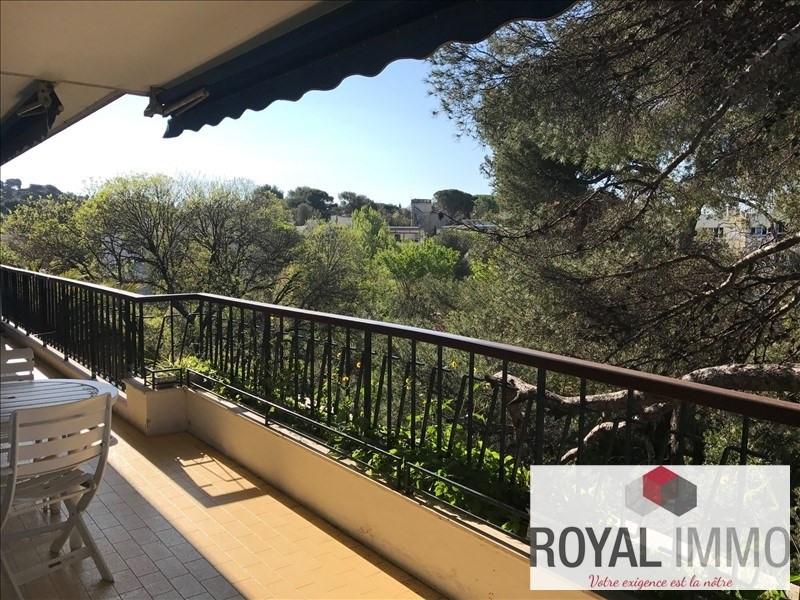 Sale apartment Toulon 532000€ - Picture 5