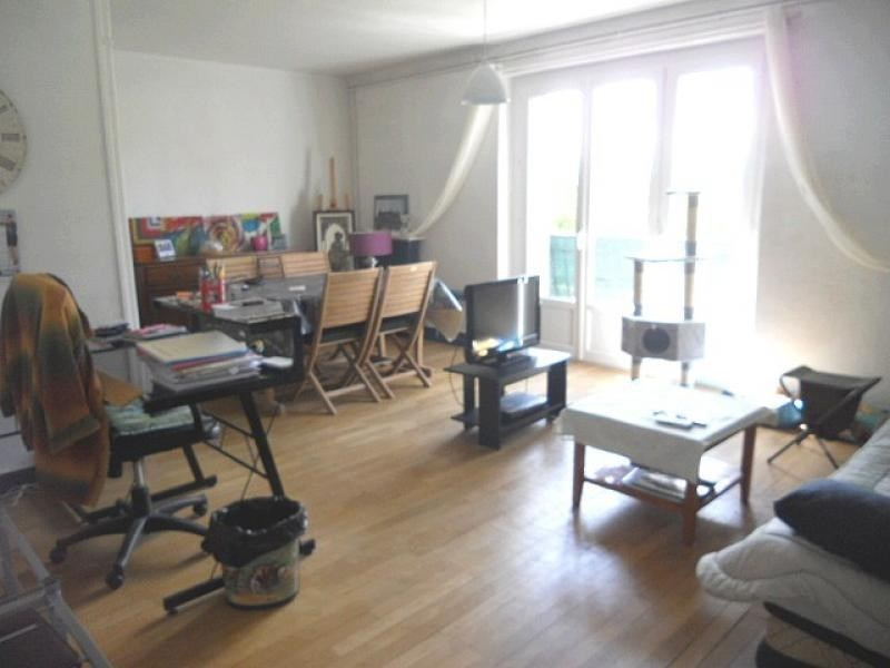 Vente appartement Fourchambault 50 000€ - Photo 1