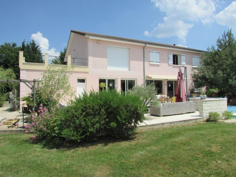 Sale house / villa Panazol 436800€ - Picture 1