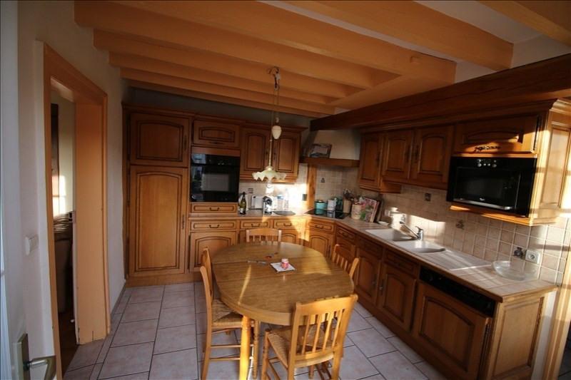 Vente maison / villa Conches en ouche 233000€ - Photo 2