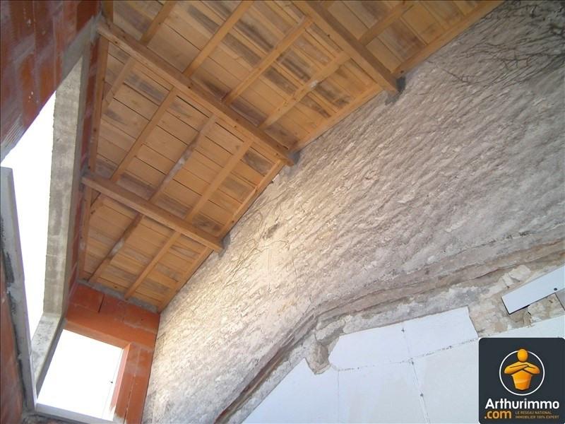 Sale house / villa Blanzac les matha 91800€ - Picture 4