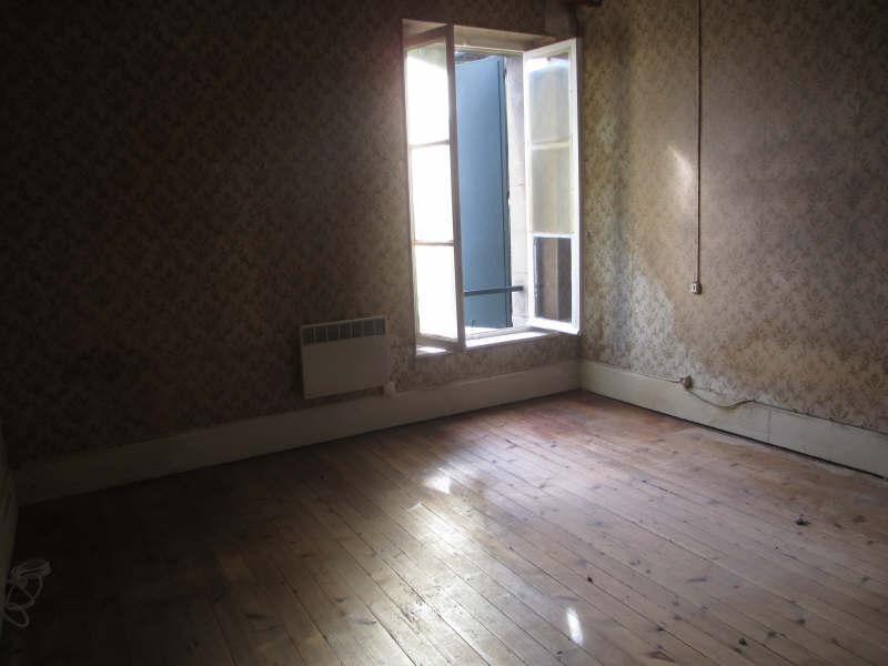 Vente maison / villa Cires les mello 135000€ - Photo 7
