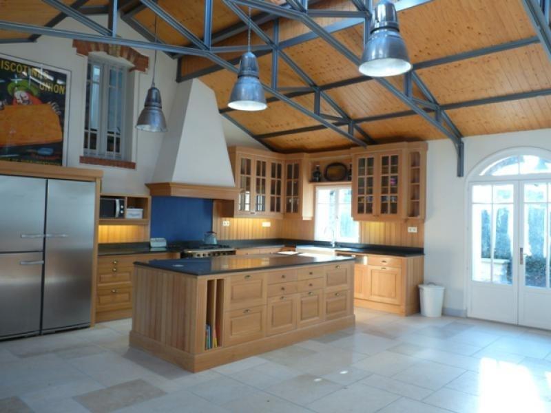Deluxe sale house / villa Villennes sur seine 1300000€ - Picture 8