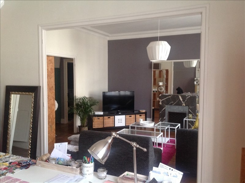 Sale apartment St quentin 154 000€ - Picture 1