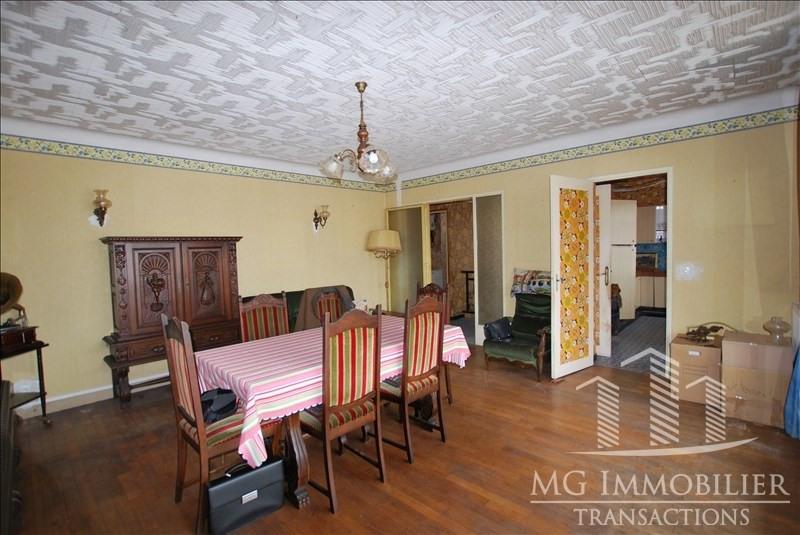 Sale house / villa Montfermeil 325000€ - Picture 3