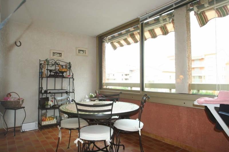 Sale apartment Sainte maxime 243000€ - Picture 4