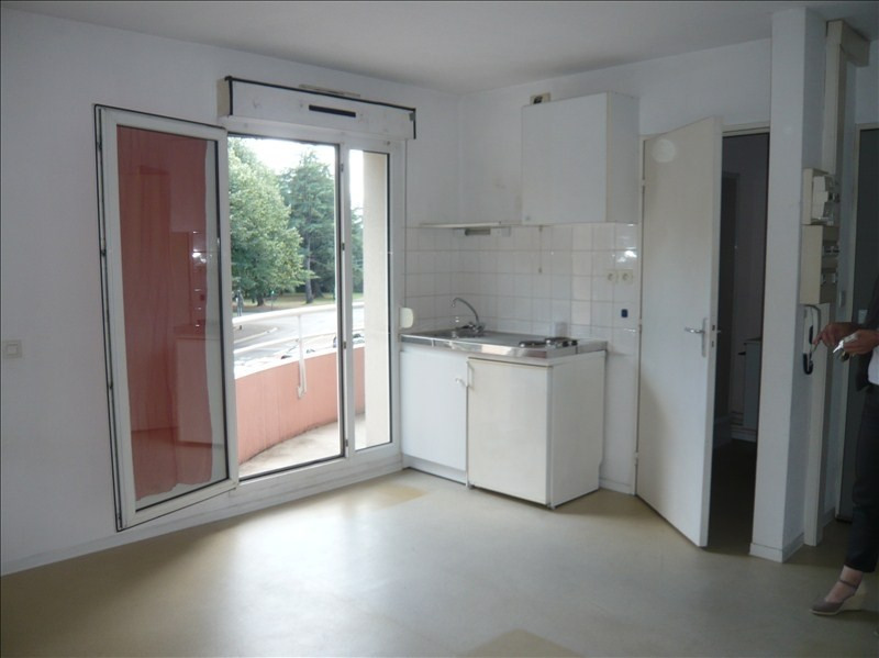 Rental apartment Pau 350€ CC - Picture 2