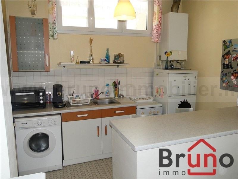 Verkoop  huis Le crotoy 133000€ - Foto 3