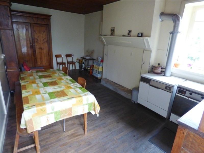 Vente maison / villa Baille 43400€ - Photo 5
