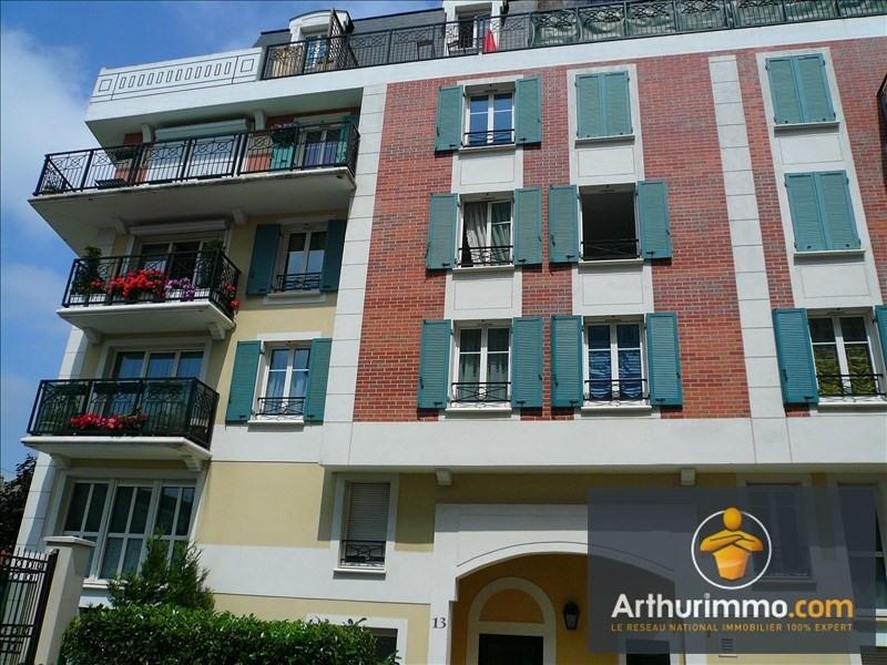 Sale apartment Les pavillons sous bois 159000€ - Picture 1
