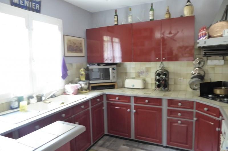 Sale house / villa Brive la gaillarde 176550€ - Picture 3
