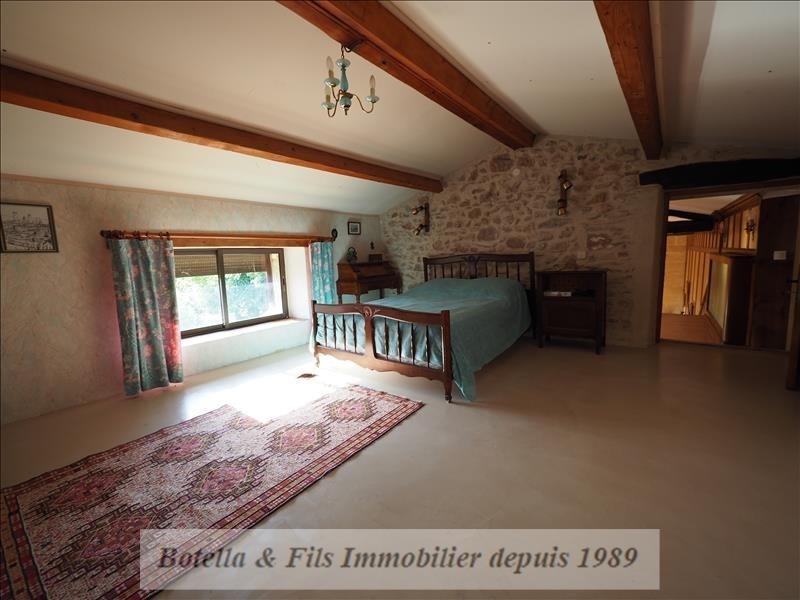 Verkoop  huis Goudargues 460000€ - Foto 11