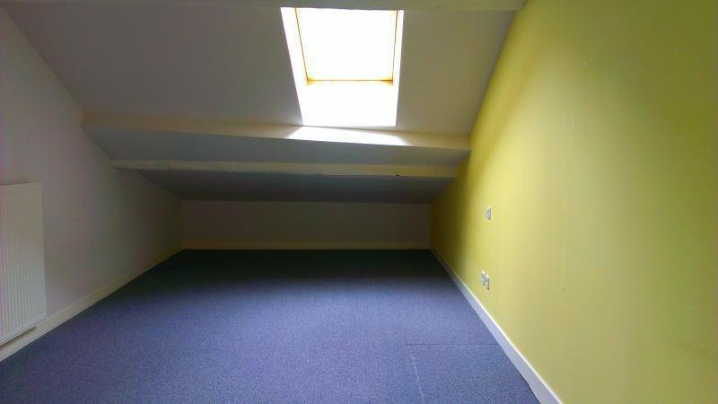 Vente appartement Nantua 79000€ - Photo 4